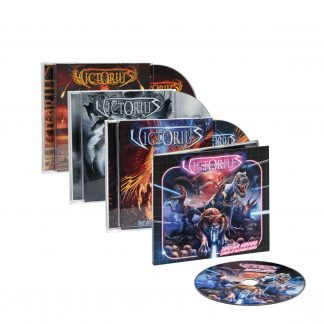 CD Bundle Victorius
