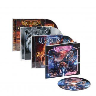 CD Bundle Victorius