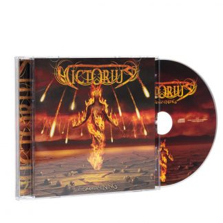CD Victorius The Awakening