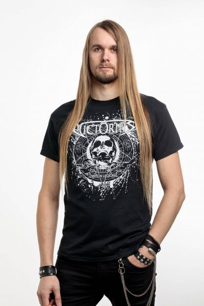Shirt Demon Legions Black